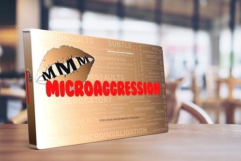 Microaggression Training (MAT) Board Game