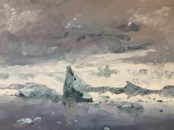 Ellis, C. Antarctica I (2019)