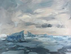 Ellis, C. Antarctica II (2019)