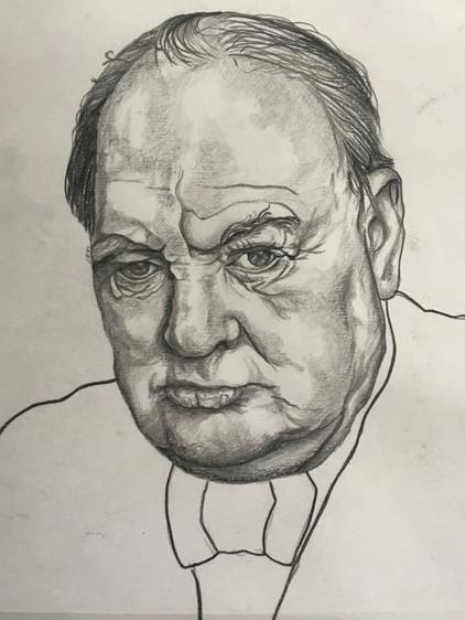 Ellis, C. Winston Churchill (2019)