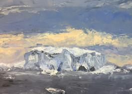 Ellis, C. Antarctica III (2019)