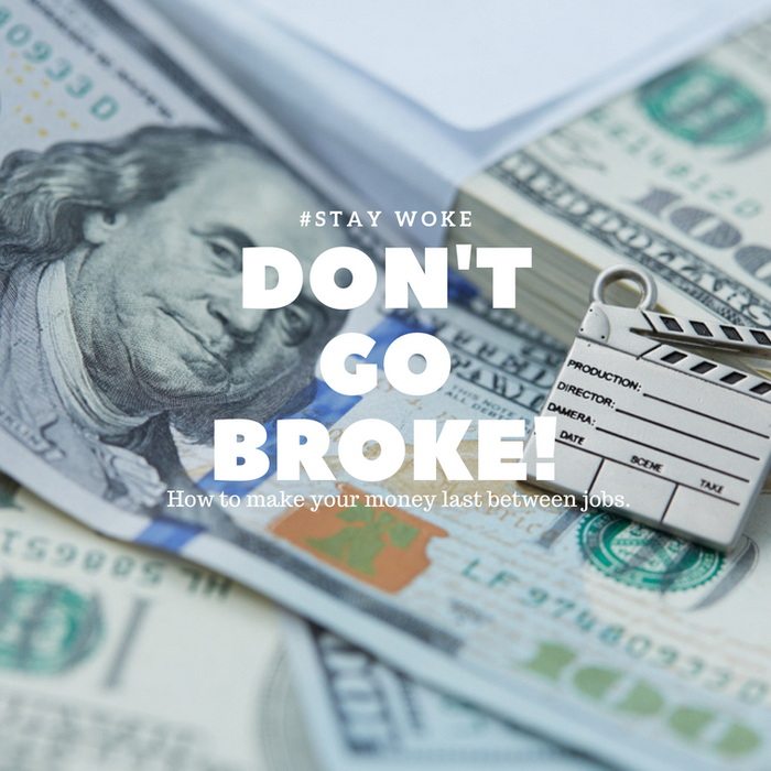 Don't Go Broke | How to Make Your Money Last Between Jobs