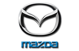MAZDA STICKERS BADGES DOMED DECALS GT-ST