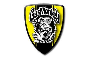 GAS-MONKEY-GARAGE-YELLOW-sticke1r2-3d-ba