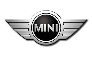 MINI COOPER STICKERS BADGES DOMED DECALS