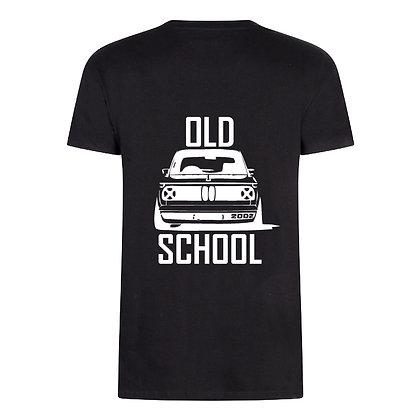 BMW Men's T Shirt V Neck s.n: A85127