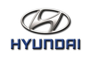 HYUNDAI STICKERS BADGES DOMED DECALS GT-