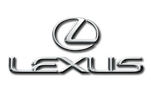 LEXUS STICKERS BADGES DOMED DECALS GT-ST