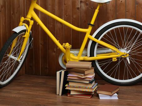 Consigli di lettura: 4 libri da non perdere sulla bici