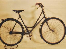 Tonache in bicicletta