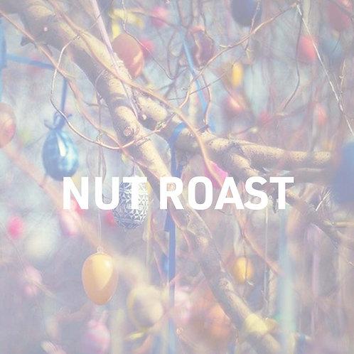 Nut Roast (V)