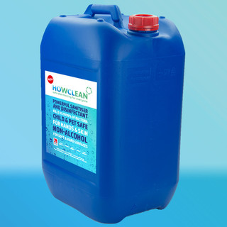 HOwCLean 20 litre container