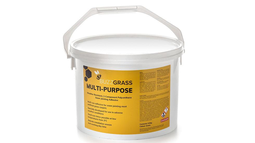 5.5kg Multi-Purpose Turf Adhesive