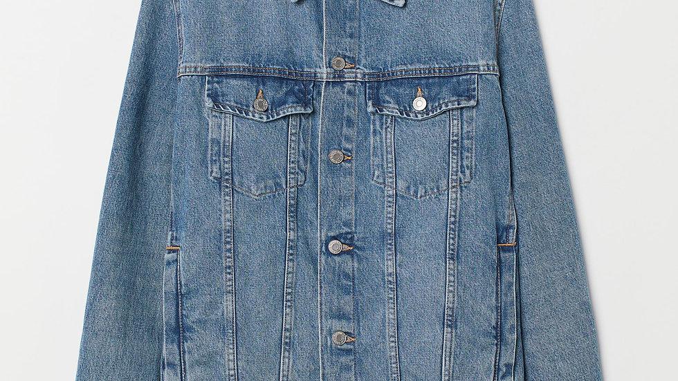 Denim Jackets - Blue