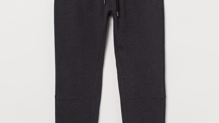 Sweatpants Tapered Fit