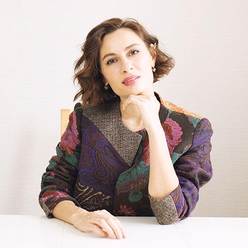 Татьяна Котенко дизайнер стилист