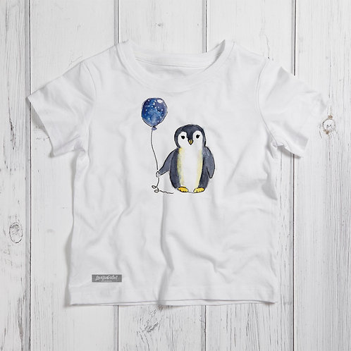 "Shirt ""Pinguin"""