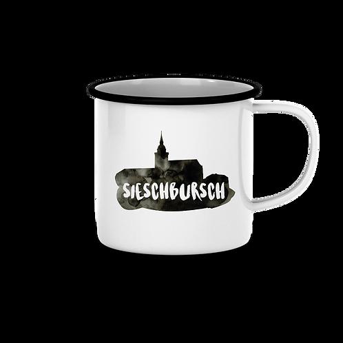 """Tasse """"Sieschbursch"""""""