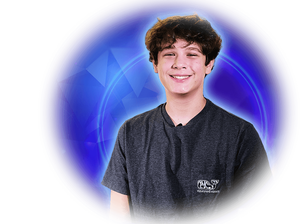 orthodontist patient from Henrietta NY