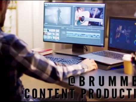 Content Production!