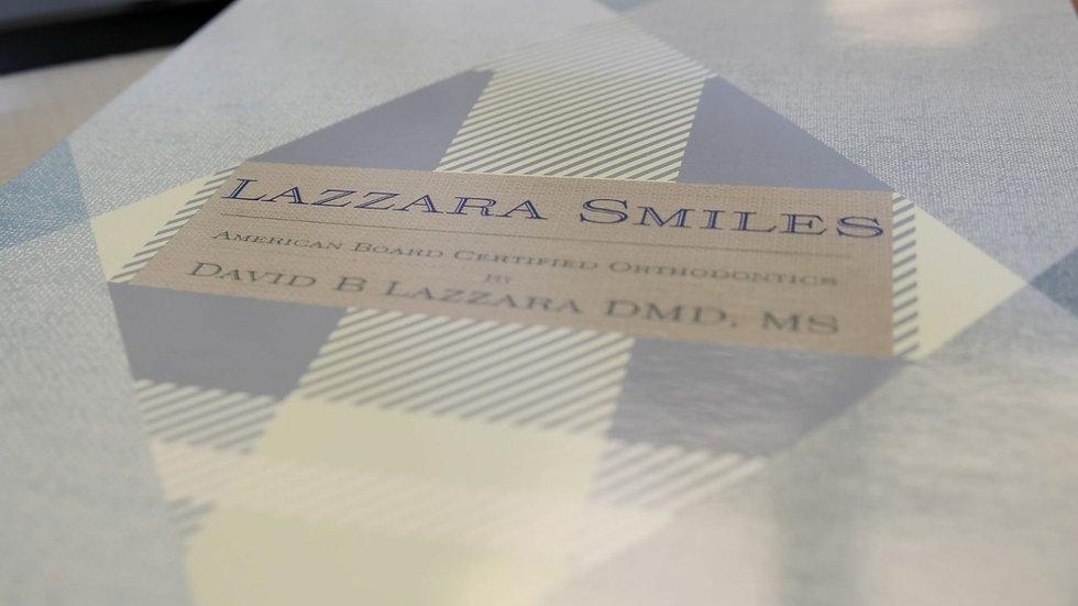 Orthodontist financial information