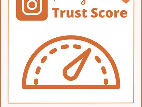 Instagram Trust Score