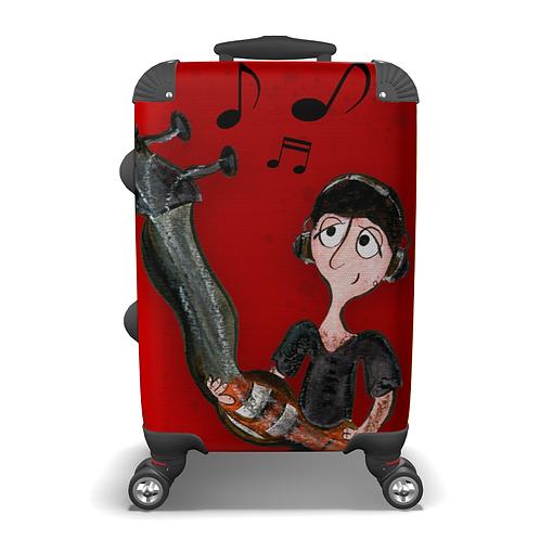 McCartney Suitcase
