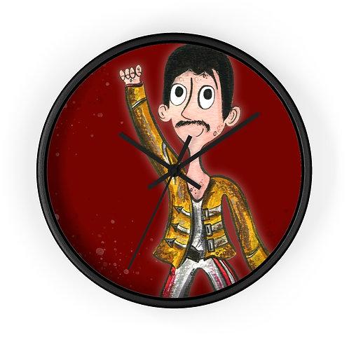 Freddie Clock