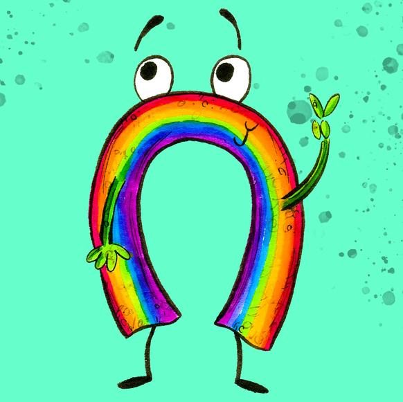 Hope The Rainbow