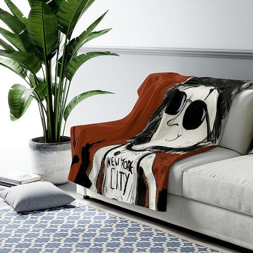 Lennon Blanket