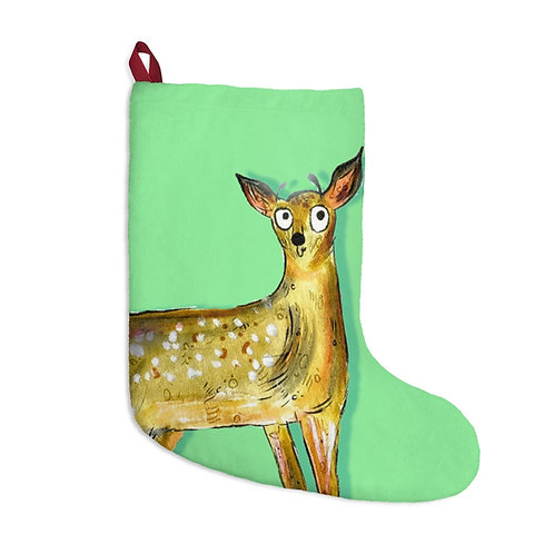 Darren The Deer Stocking