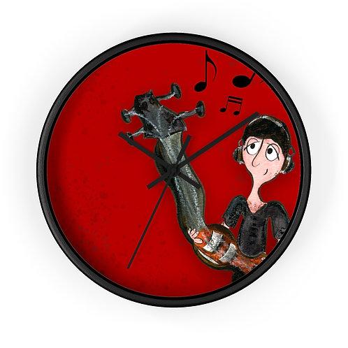 McCartney Clock