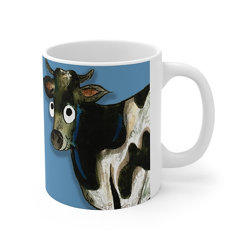 Colin The Cow Mug