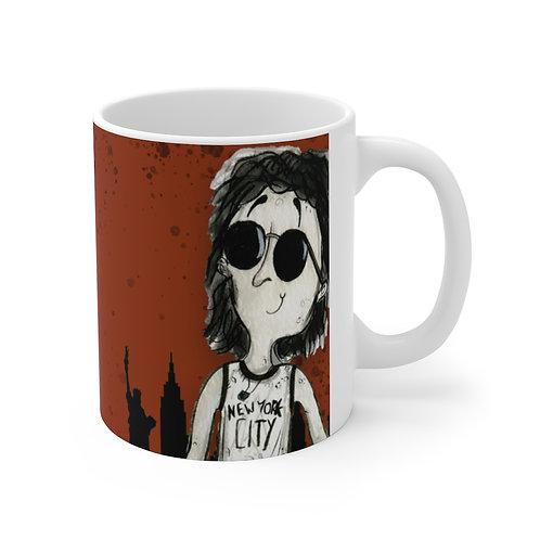 Lennon Mug