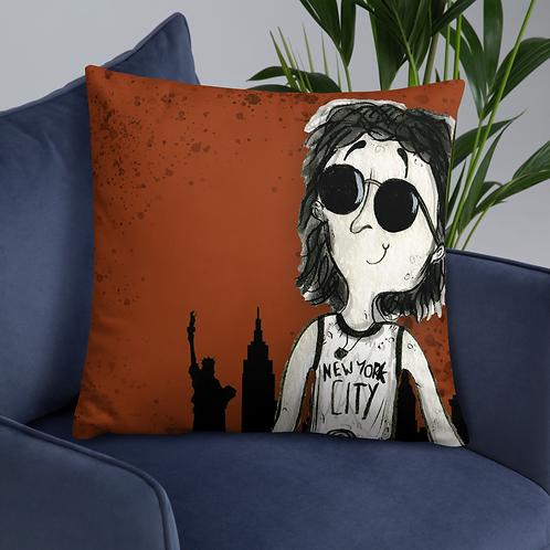 Lennon Cushion