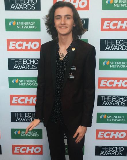 Echo Awards Finalist 2019