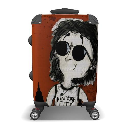 Lennon Suitcase