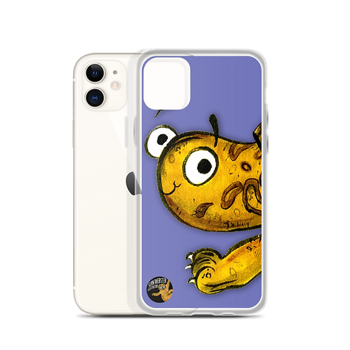 Tyler The Tortoise iPhone Case