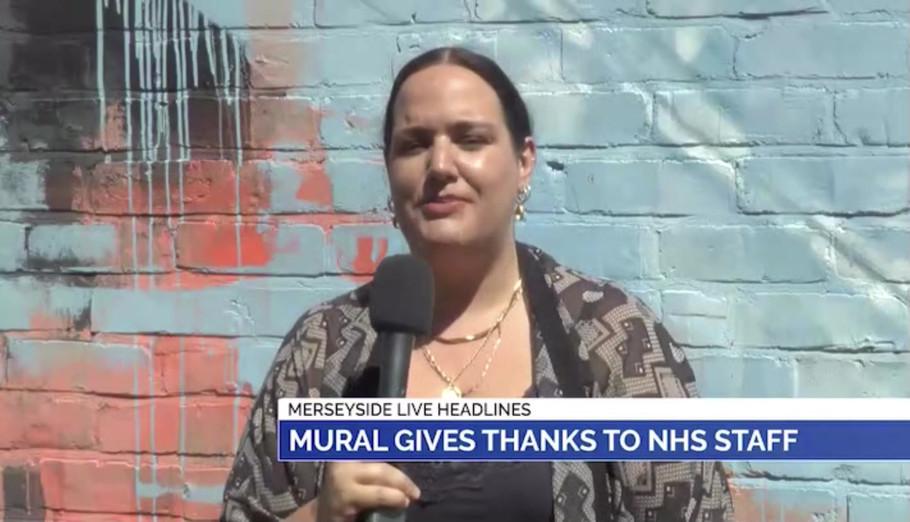 Liverpool TV Mural Report 2020