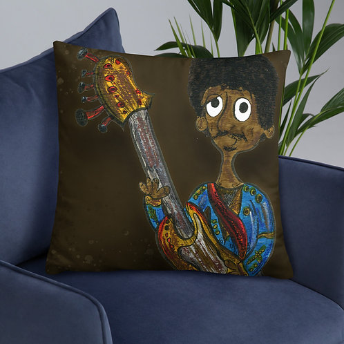 Hendrix Cushion