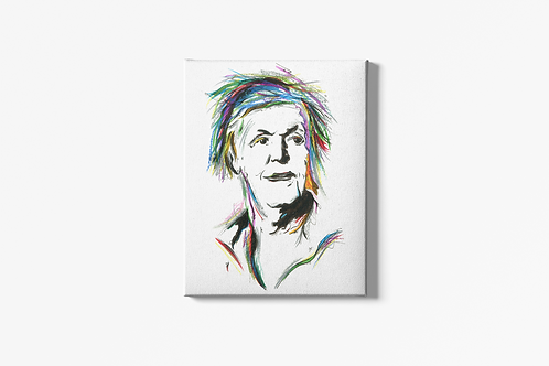 Paul McCartney Canvas