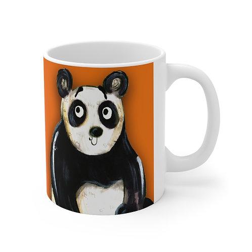 Peter The Panda Mug