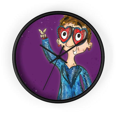 Elton Clock