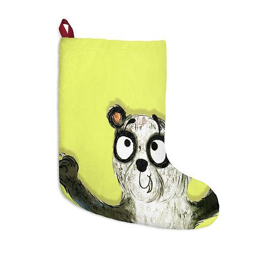Patrick The Panda Stocking