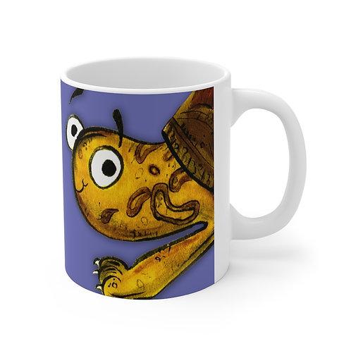 Tyler The Tortoise Mug