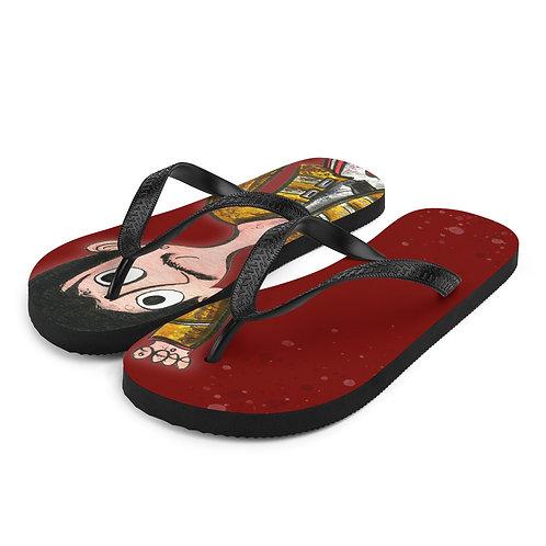 Freddie Flip-Flops