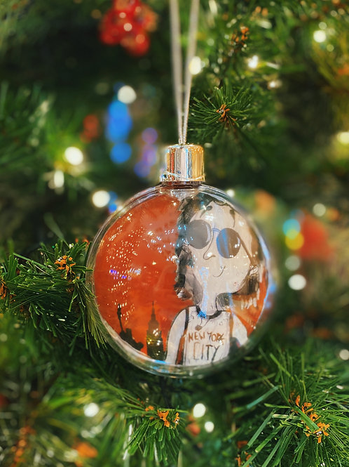 Lennon Bauble