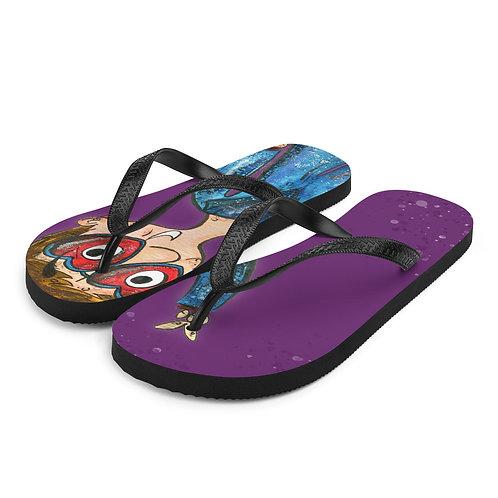Elton Flip-Flops