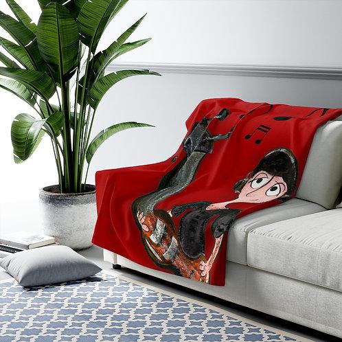 McCartney Blanket