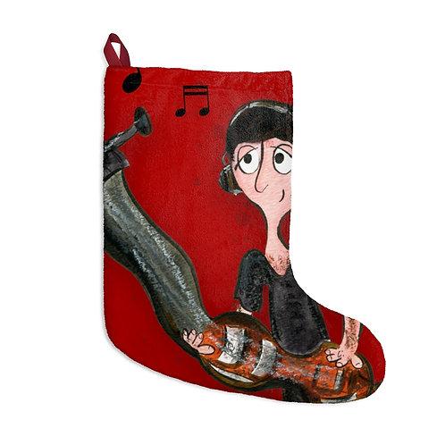 Paul McCartney Stocking